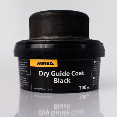 Dry Guide Black