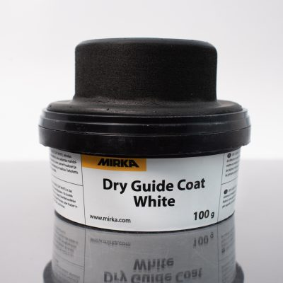 Dry Guide Coat White