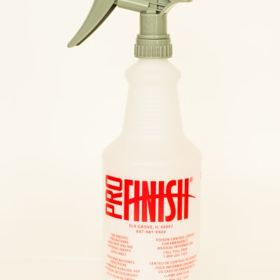 PFSB1 Spray Bottle