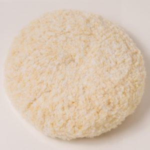 Natural Buffing Pad