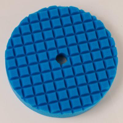 38-144 Blue Waffle Pad
