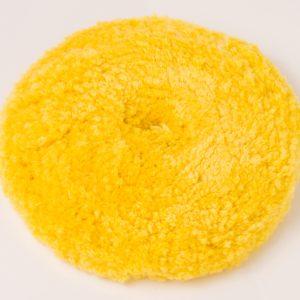 Yellow Buffing Pad