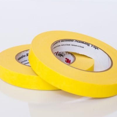 3M-06652 masking tape