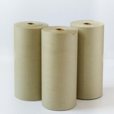 Masking Paper. 293mm x 165m, Green